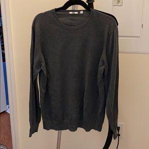 Uniqlo men's sweater